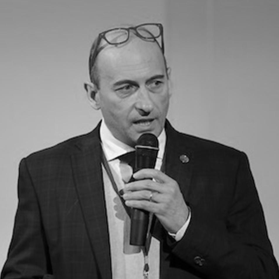 Stefano Bistarelli